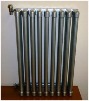 Изготовление радиатора отопления своими руками