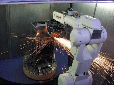 роботы для резки